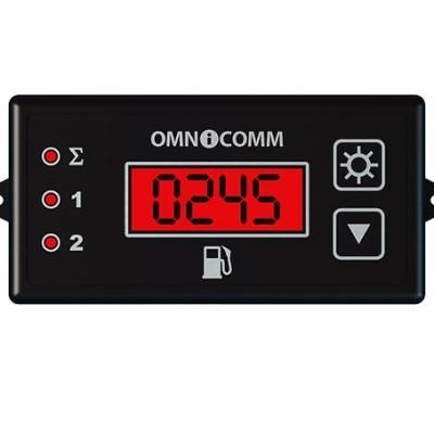 Индикатор объема топлива Omnicomm LLD