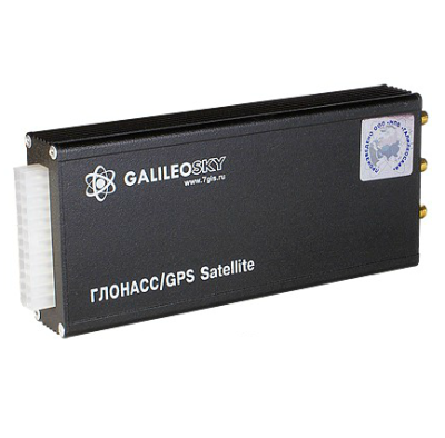 GALILEOSKY ГЛОНАСС/GPS 4.0 Iridium