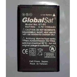 Аккумулятор для GPS-трекера GlobalSat TR-206 (GT-5C)