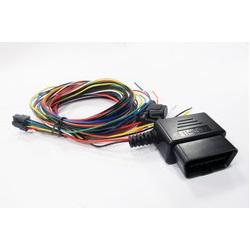 Автомобильный кабель питания для GPS-трекеров GlobalSat GTR-128 / GTR-128 GLONASS