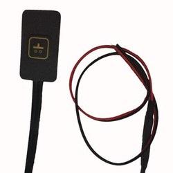 Тревожная кнопка SOS для автомобильных ГЛОНАСС GPS трекеров GlobalSat GTR-128/GTR-128 GLONASS и GlobalSat TR-600 / TR-600 GLONASS