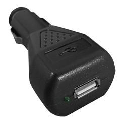 Автомобильное зарядное устройство USB для GPS-трекера GlobalSat TR-151/TR-203/TR-206