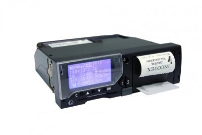 емкостной датчик уровня топлива Omnicomm LLS 20310